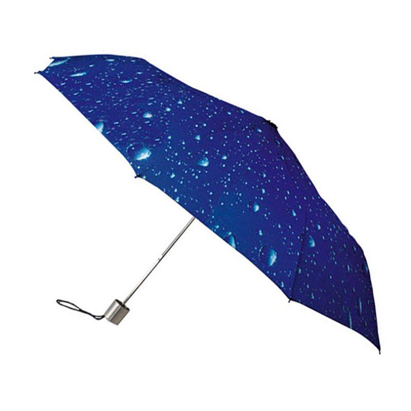 Raindrop Umbrella / Novelty MiniMax Compact Umbrella