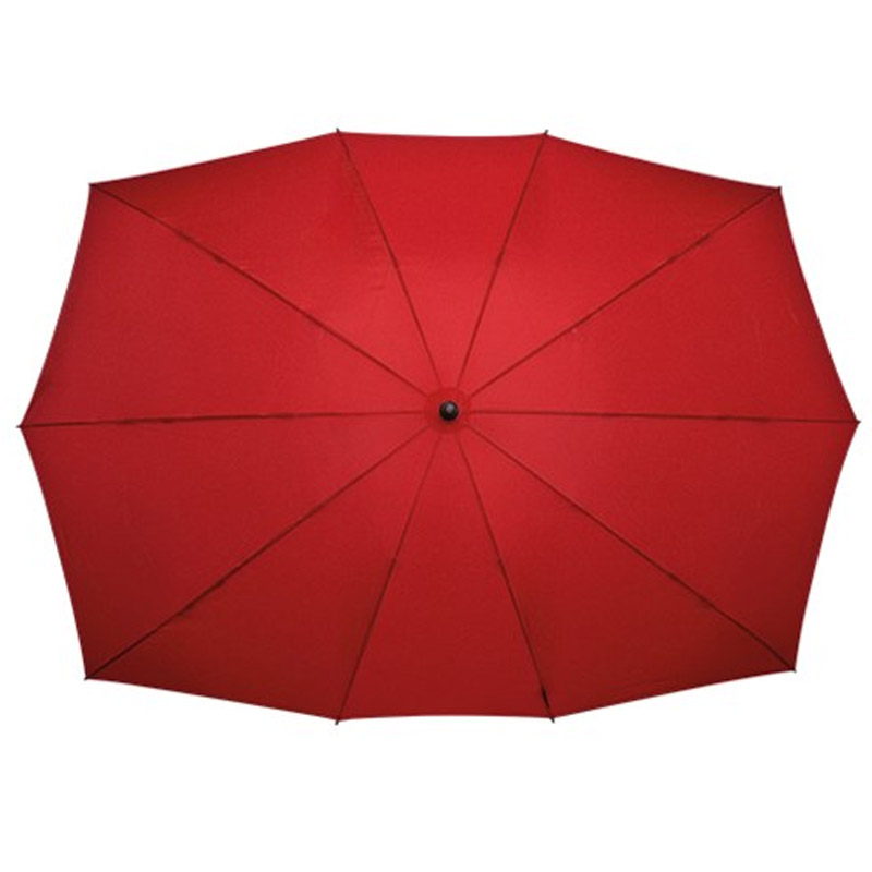 Double Duo Umbrella - Red