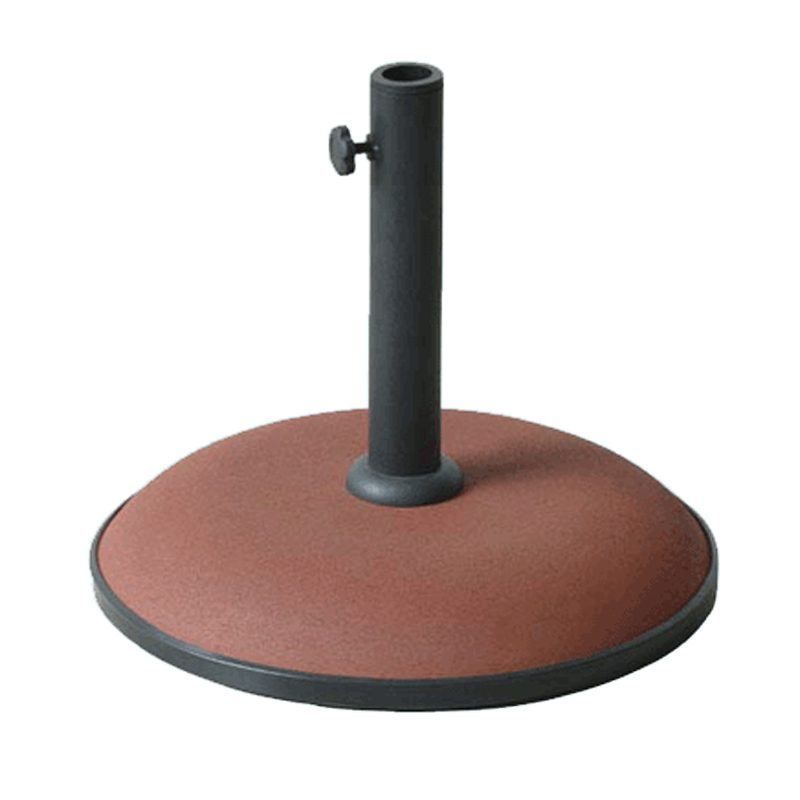 red parasol base 15kg