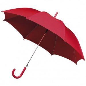 Standard Walking red umbrella