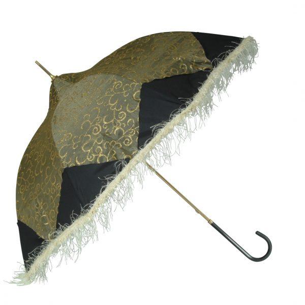 cleopatra umbrella