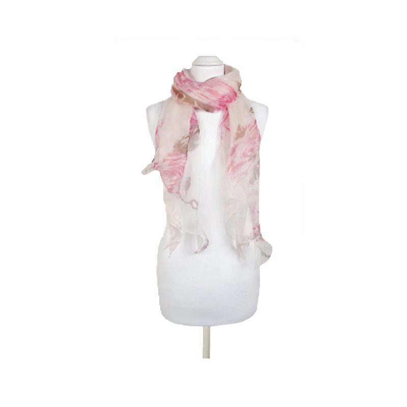 pia rossini scarves Rosetta ladies scarf