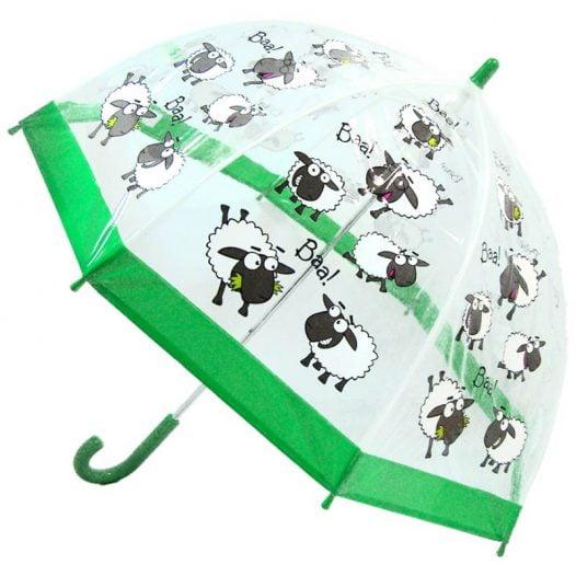 Kids Dome Umbrella - Sheep