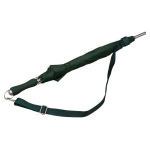 Green Shoulder Strap Umbrella