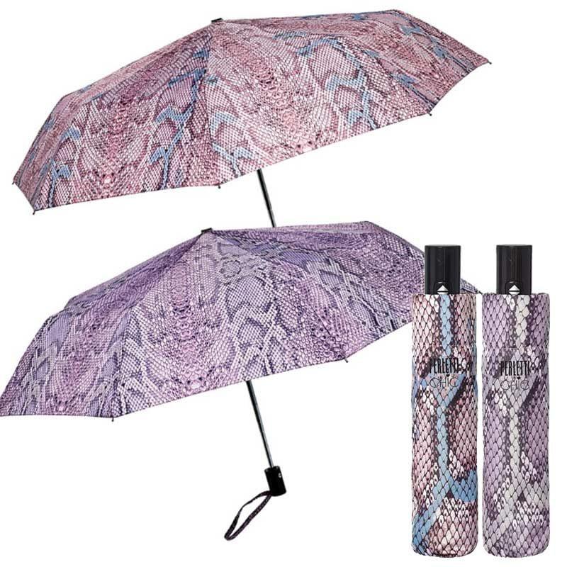 Snakeskin Designer Umbrella