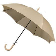 Standard Beige Walking Umbrella