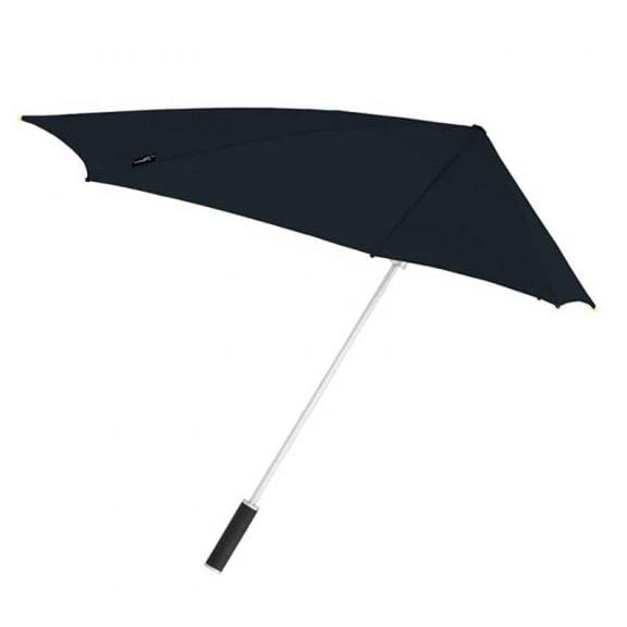 Stormfighter Stealth Fighter Windproof Umbrella - Black