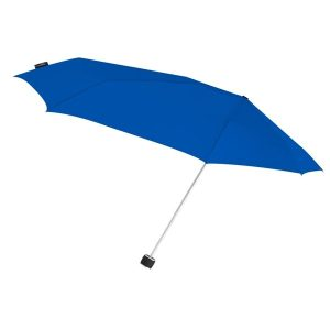 Stormfighter Stealth Bomber Windproof Compact Umbrella - Royal Blue