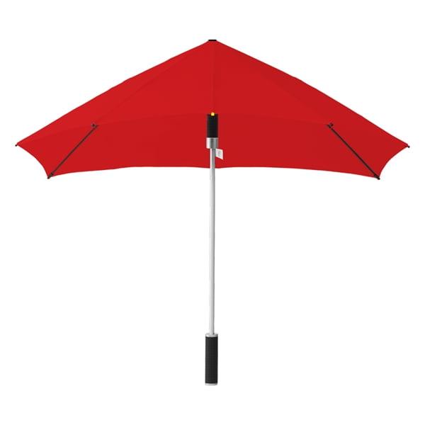 Stealth Bomber Umbrella Stormfighter Windproof Red