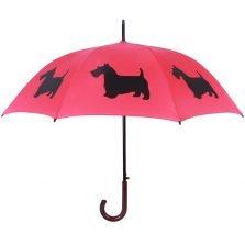 Scottish Terrier Dog Umbrella