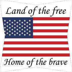 US Flag Umbrella - United States