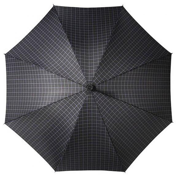 Walking Stick Umbrella - Checked 1