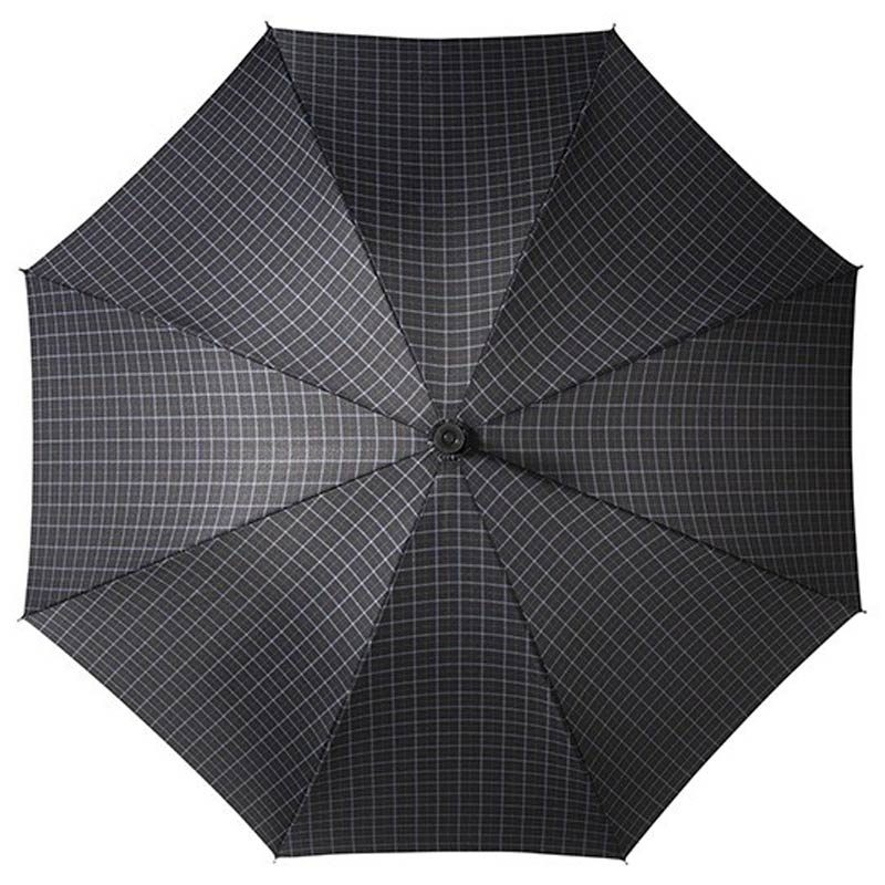 Walking Stick Umbrella - Checked 1