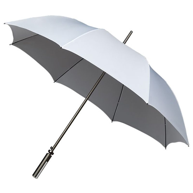Aluminium Umbrella / Large White Wedding Umbrella