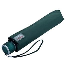 Automatic Umbrella - Compact Umbrella - Green
