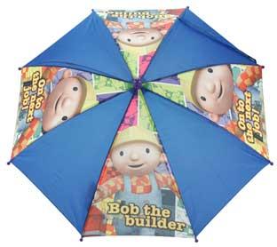 bob the builder umbrella cartoon umbrella
