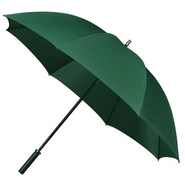 Budget Storm Golf Umbrella - Green