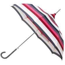 pagoda candy stripe umbrella