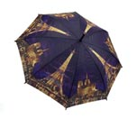 City & Landscape Art Umbrellas