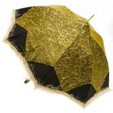 Jennie McAlister Vintage Umbrella Parasol - Cleopatra