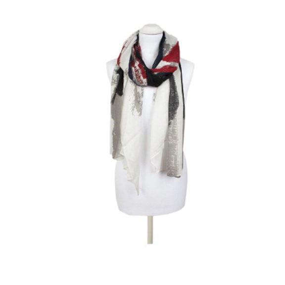 pia rossini delfina summer scarf