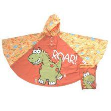 Dinosaur Poncho