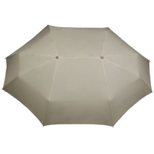 Duo Twin Compact Umbrella Covers 2 - Beige