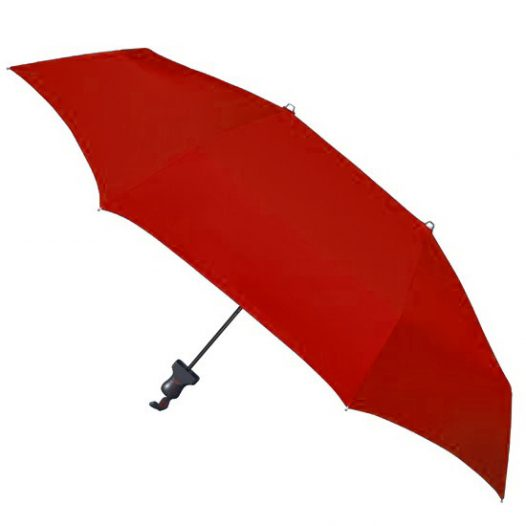 Duo Twin Compact Umbrella Covers 2 - Red