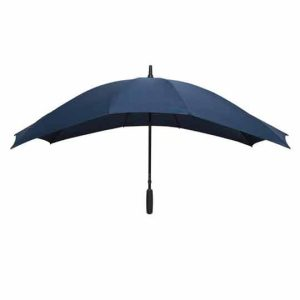 Duo Double Umbrella for two - Navy