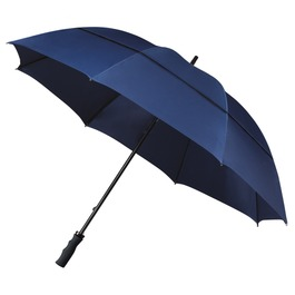ECO Windproof Golf Umbrella - Navy