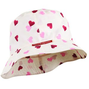 emma b heart hat