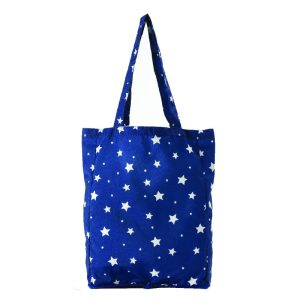 emma b star tote bag