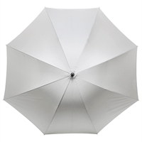fan umbrella top cutout