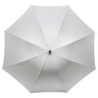 fan umbrella top cutout