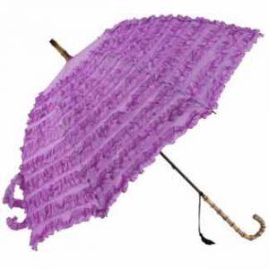 FiFi Umbrella Parasol - Violet