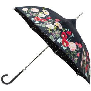 flower umbrellas floral pagoda umbrella cutout