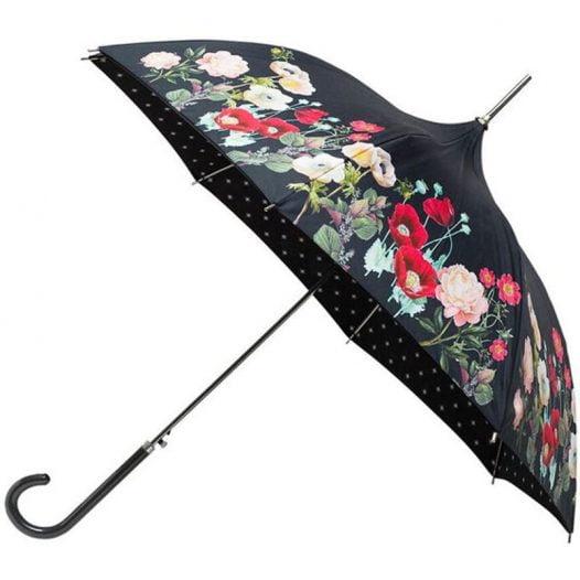 flower umbrellas floral pagoda umbrella cutout