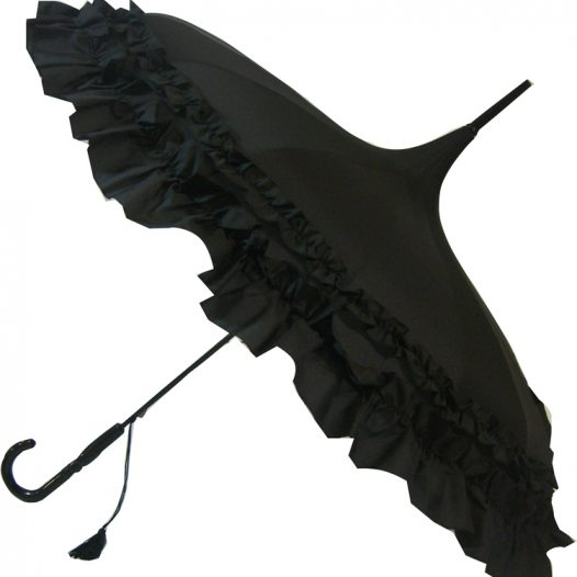 Vintage Umbrellas GiGi Ladies Pagoda Umbrella