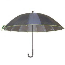 high quality walking umbrella hi vis cutout