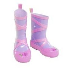 Kidorable Ballet Rain Wellington Boots