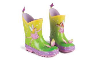 Kidorable Fairy Rain Wellington Boots