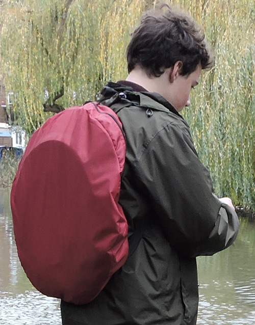 fishing umbrella bag