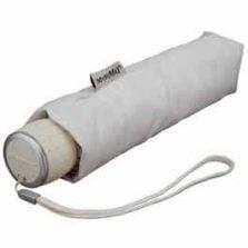 MiniMax - Folding Umbrella - Travel Umbrella - Ivory