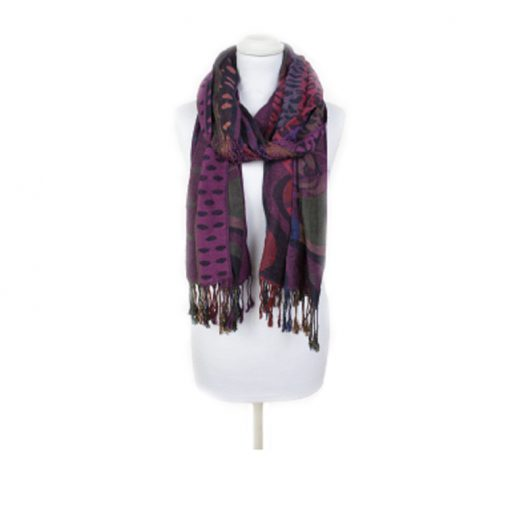 pia rossini scarf monica