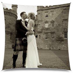 Customised Wedding Umbrellas