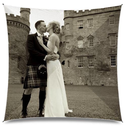Custom Printed Wedding Umbrella