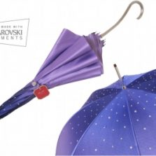 Pasotti - Ladies Luxury Umbrella - Arabella