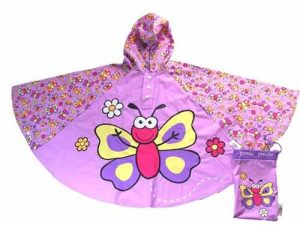 poncho butterfly