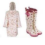 Raincoats & Rain Ponchos