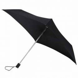 Square Canopy Umbrella / All Square Black Compact